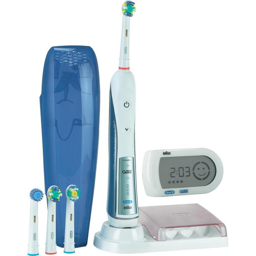View and Download Oral-B Black instructions manual online. Black Electric Toothbrush pdf manual download. Also for: White , Pro , Deep sweep , Deep sweep , Pro