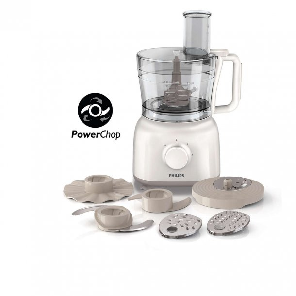 Philips Foodprocessor Daily Collection HR7627/00