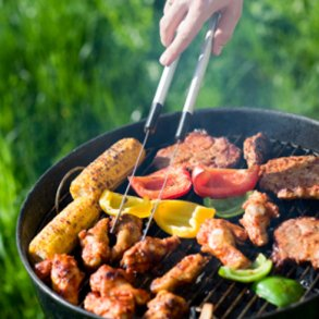 GRILL & CAMPING