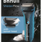 Braun Shaver WaterFlex Blue WF2S