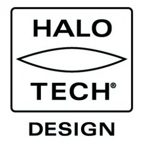 HALO DESIGN LAMPER